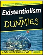 Existentialism for Dummies (Paperback)