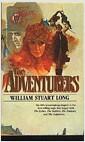 [중고] The Adventurers (The Australians, Vol. 5) (Mass Market Paperback)