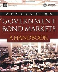 Developing government bond markets : a handbook