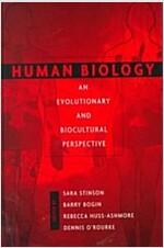 Human Biology (Hardcover)