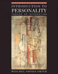 Introduction to personality : toward an integration 7th ed