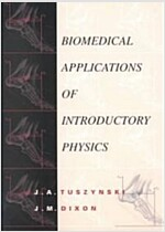 Biomedical Applications for Introductory Physics (Paperback)