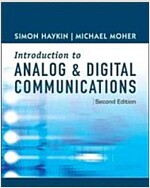 An Introduction to Analog and Digital Communications (Hardcover, 2, Revised)