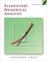 Elementary Numerical Analysis (Hardcover, 3, Revised)