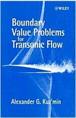 Boundary Value Problems for Transonic Flow (Hardcover)