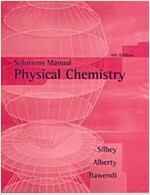 Solutions Manual to Accompany Physical Chemistry, 4e (Paperback, 4)