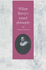 William Harvey's Natural Philosophy (Paperback)