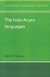 The Indo-Aryan Languages (Paperback)