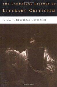 Classical criticism