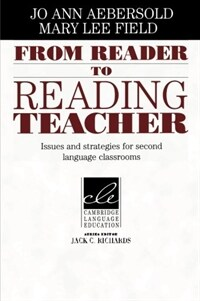 From Reader to Reading Teacher : Issues and Strategies for Second Language Classrooms (Paperback)