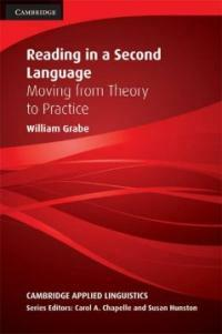 Reading in a second language : moving from theory to practice