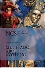 Much Ado About Nothing (Paperback, Updated edition)