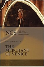 The Merchant of Venice (Paperback, Updated edition)