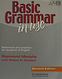 Basic Grammar in Use/Grammar in Use Pack : Reference and Practice for Students of English (Package, Student ed)