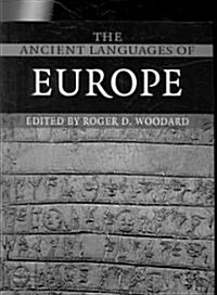 The Ancient Languages of Europe (Paperback)