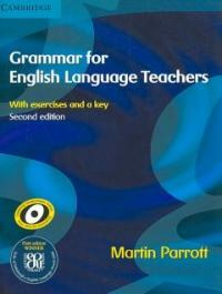 Grammar for English Language Teachers (Paperback, 2 Revised edition)