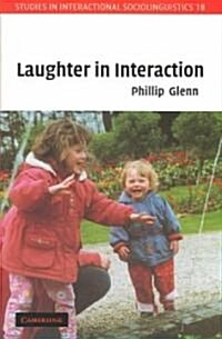 Laughter in Interaction (Hardcover)