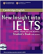 New Insight into IELTS Student's Book Pack (Package)