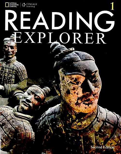 Reading Explorer 1: Student Book with Online Workbook (Paperback, 2nd Edition)