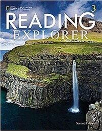 Reading Explorer 3: Student Book with Online Workbook (Paperback, 2nd Edition)