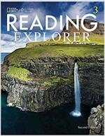 Reading Explorer 3: Student Book with Online Workbook (Paperback, 2, Revised)
