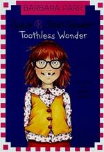 Junie B.Johnes #20 : First Grader : Toothless Wonder (Paperback)