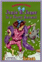 Junie B. Jones #10: Junie B. Jones Is a Party Animal (Paperback)