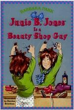 Junie B. Jones #11: Junie B. Jones Is a Beauty Shop Guy (Paperback)