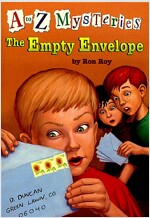 A to Z Mysteries: The Empty Envelope (Paperback)
