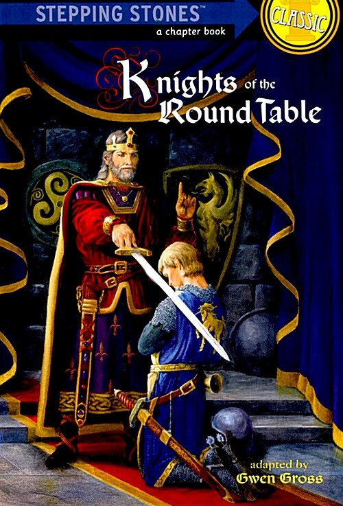 Knights of the Roundtable (Paperback)