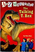 The Talking T. Rex (Paperback)