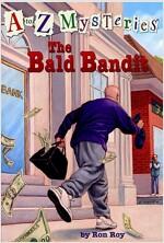 The Bald Bandit (Paperback)