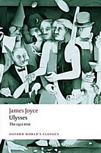 Ulysses (Paperback)
