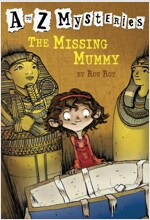 A to Z Mysteries #M : The Missing Mummy (Paperback)