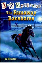 The Runaway Racehorse (Paperback)