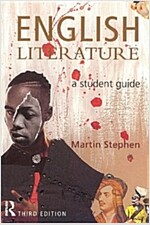 English Literature : A Student Guide (Paperback, 3 New edition)
