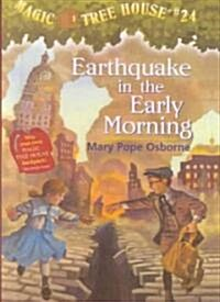 Earthquake in the Early Morning (Prebound)