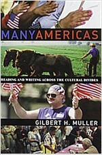 Many Americas (Paperback)