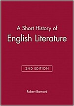 A Short History of English Literature (Paperback, 2nd Edition)