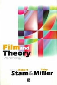 Film and Theory : An Anthology (Paperback)