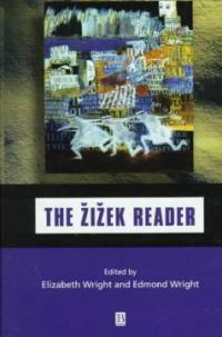 The Žižek reader