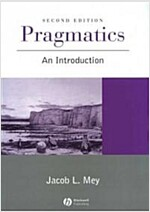 Pragmatics : An Introduction (Paperback, 2nd Edition)