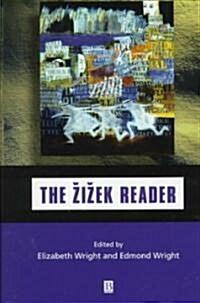 The Zizek Reader (Hardcover)