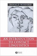 An Introduction to Contact Linguistics (Paperback)
