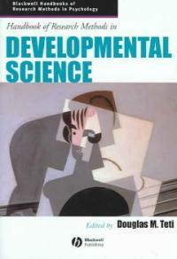 Handbook of research methods in developmental science 1st ed