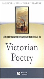 Victorian Poetry (Paperback)