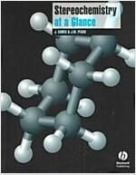 Stereochemistry at a Glance (Paperback)