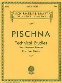 Pischna (Paperback)
