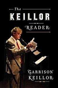 [중고] The Keillor Reader (Hardcover)