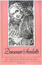 Domenico Scarlatti (Paperback, Revised)